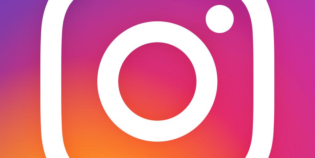 logo instagram carre