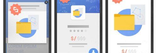 sites mobiles interstitiel sont pénalisés Google depuis 10 janvier 2017