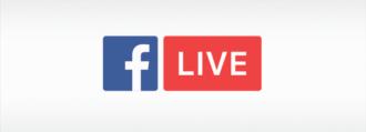 Nouveautés Facebook Live   diffusion depuis ordinateur  nouveaux insights  URL dédiées…