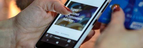 Étude   chiffres clés e-commerce France 2016