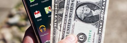 Banque assurance   quelles sont pratiques numériques jeunes adultes