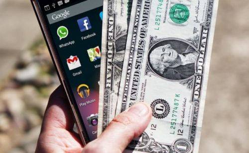 Étude   salaires digital  communication  marketing l'IT France