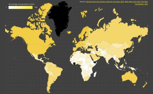 Mozilla publie bilan santé d'Internet