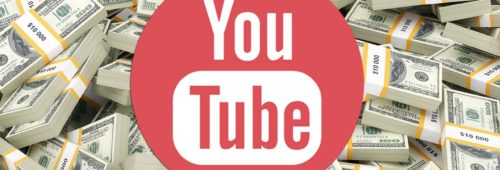 YouTube Super Chat   commentaires payants monétiser chaîne YouTube
