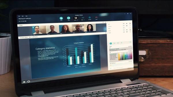 AWS lance Amazon Chime, un concurrent VoIP de Skype Entreprise