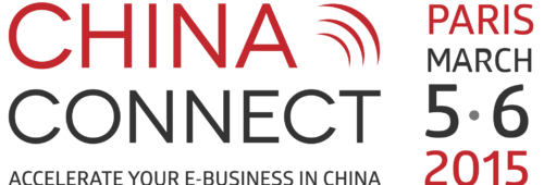 China Connect  l'événement tech chinoise 1er 2 mars Paris