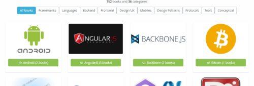 DevFreeBooks   ebooks gratuits développeurs