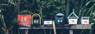 Non  boîte mail n'a besoin 42 dossiers
