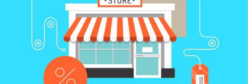 Benchmark Retail   l'usage réseaux sociaux distributeurs France