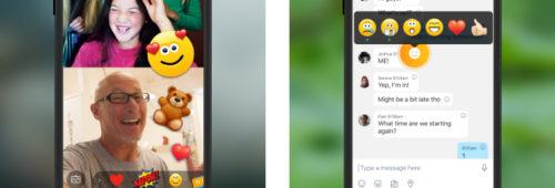 Skype   4 nouveautés Android iOS