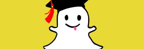 réseaux sociaux préférés étudiants