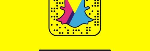 Snapchat   snapcode vers site web  publicités Snap Ads libre-service…