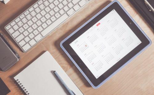 Agenda   tous événements professionnels web