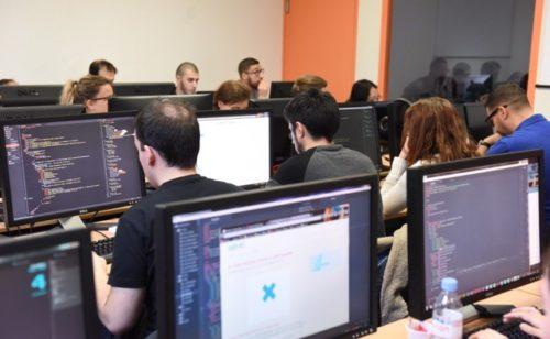Concepteur développeur   métier porteur grâce évolutions technologies mobiles