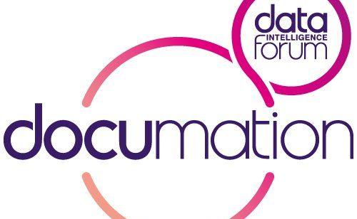Documation & Data Intelligence Forum  salon réussir digitalisation