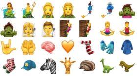 6 informations à retenir de notre rapport sur l'analyse de 6 milliards d'emojis