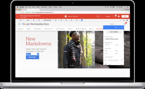 Optimize  l'outil d'A/B testing Google  disponible tous version gratuite