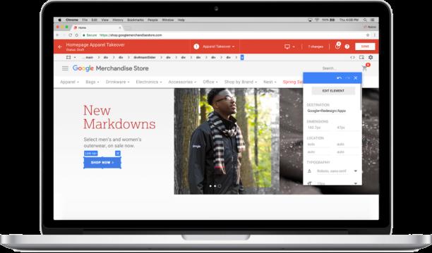 Optimize, l'outil d'A/B testing de Google, disponible pour tous en version gratuite