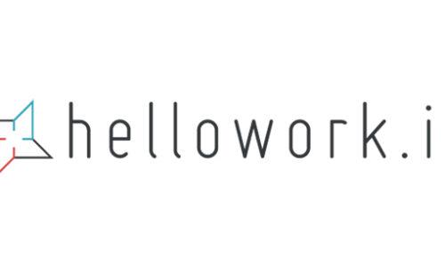 Hellowork : le site d'offres d'emploi des professionnels du digital est lancé !