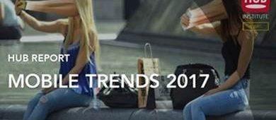 8 tendances mobiles 2017