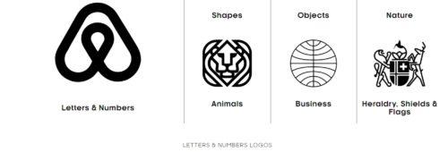 Logobook   immense base données logos créés depuis années 50