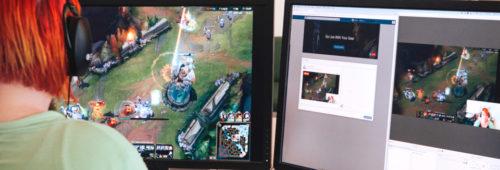 Facebook Live   diffuser vidéo direct depuis ordinateur  c'est désormais possible