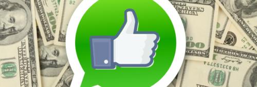 WhatsApp pourrait permettre entreprises d'envoyer messages utilisateurs