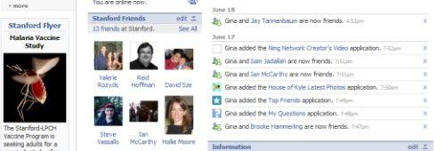 journée type Internet 2007