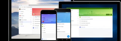 To-Do   nouvel outil gestion tâches lancé Microsoft