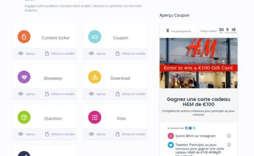 Comment Adpow permet influenceurs d'augmenter engagement réseaux sociaux