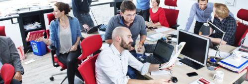 EDF recrute professionnels digital mener bien projets technologiques