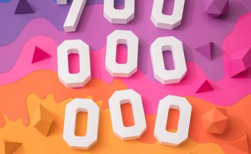 700 millions d'utilisateurs Instagram