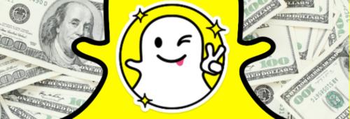 Snap to store   nouvel indicateur mesurer l'efficacité publicités Snapchat