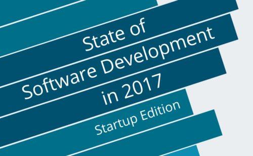 État lieux start-up IT 2017