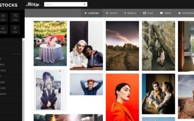 Les meilleurs sites pour trouver des photos gratuites, des vidéos, des icônes, des polices…
