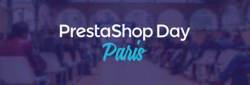 PrestaShop Day   plateforme e-commerce fête 10 ans  15 juin Paris
