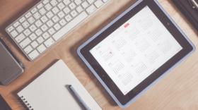 Les 10 prochains évènements pour les développeurs (mars, avril, mai, juin 2018)