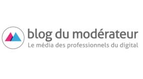 Le Blog du Modérateur recrute un(e) rédacteur web H/F en CDI