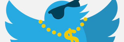 Twitter   version payante professionnels