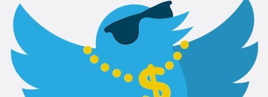 Twitter devient rentable : le réseau social enregistre les premiers bénéfices de son histoire