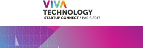 Viva Technology 2017   20 places gagner salon l'innovation (15-17 juin Paris)