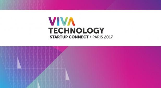 Viva technology 2017 20 places gagner pour le salon de for Salon de l innovation 2017