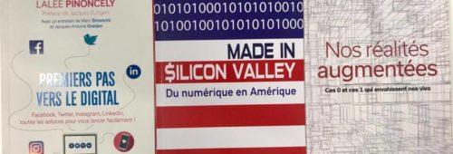 3 livres découvrir gagner transformation digitale