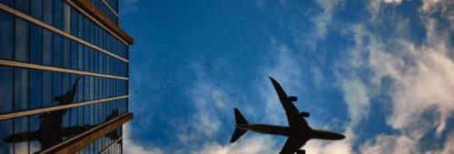 digitalisation métiers l'aéronautique