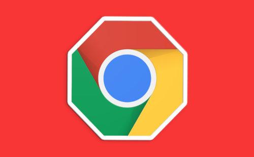 Google Chrome bloquera publicités intrusives dès 2018 (officiel)