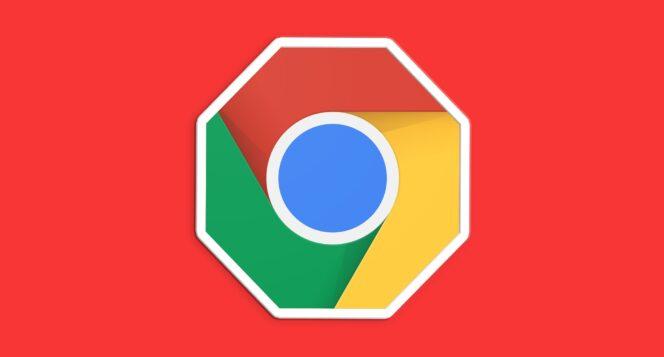 Google Chrome pourrait bloquer certains bloqueurs de publicités