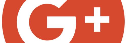 bouton Google+ n'affichera plus nombre partages