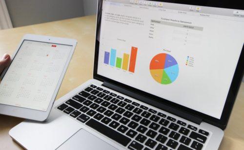 Panorama métiers data