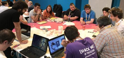 Organiser hackathon  bonne idée attirer professionnels digital
