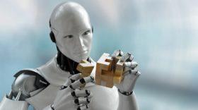 L'intelligence artificielle au travail : entre craintes et fascination...